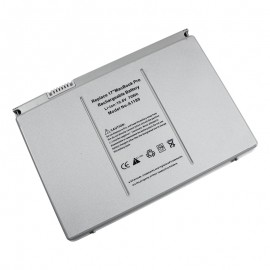 "Batterie A1189 pour Macbook Pro 17"" A1151/A1261"