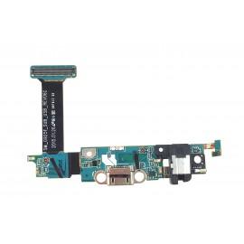 Nappe connecteur de charge Samsung Galaxy S6 Egde G925F
