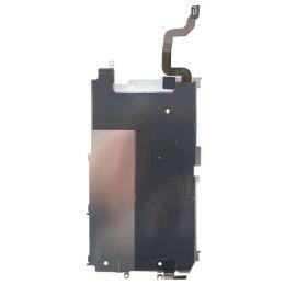 Plaque métal LCD avec nappe rallonge bouton home iPhone 6