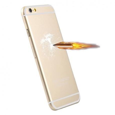 info pour section spéciale vendu dans le monde entier Film de protection arrière en verre trempé iPhone 6 Plus / 6S Plus