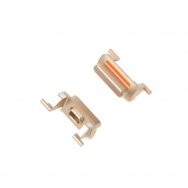 Bouton Vibreur iPhone 6S Or