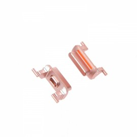 Bouton Vibreur iPhone 6S Rose