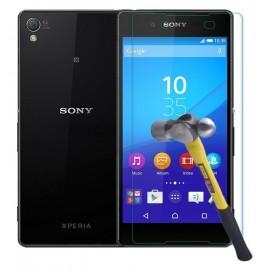 Film en verre trempé Sony Xperia Z5 Compact