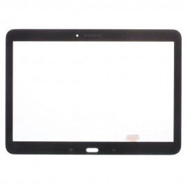 Vitre tactile noire Samsung Galaxy Tab 4 - 10.1""