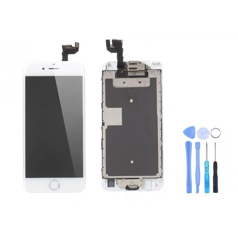 Ecran Complet Iphone S Blanc