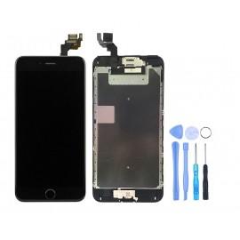 Ecran complet iPhone 6S Plus Noir