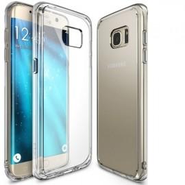 Coque silicone transparente Samsung Galaxy S7