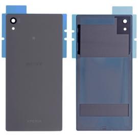Vitre arrière Sony Xperia Z5 Compact Noir
