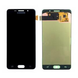 Ecran complet Samsung Galaxy A5 2016 Noir