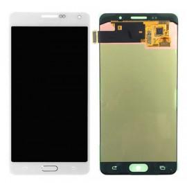 Ecran complet Samsung Galaxy A5 2016 Blanc
