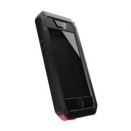 "Coque ""Lunatik"" noir iPhone 7"