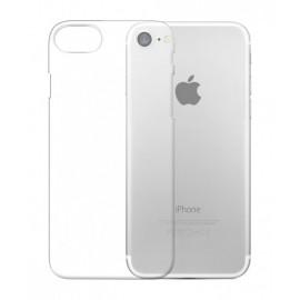 Coque cristal transparente iPhone 7