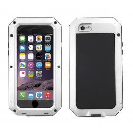"Coque ""Lunatik"" Blanche iPhone 7"