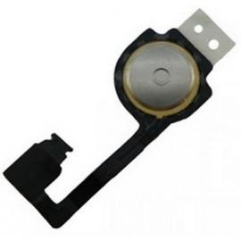 Nappe de remplacement bouton Home iPhone 4