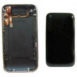 Coque arrière + nappe jack iPhone 3GS