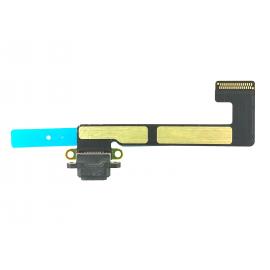 Nappe connecteur de charge iPad mini 3 noir