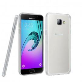 Coque cristal Samsung Galaxy A3 2016 transparente