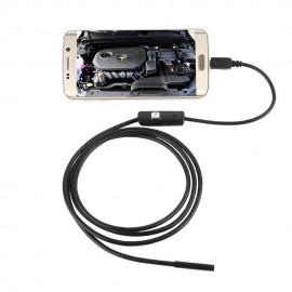 Endoscope étanche pour Android