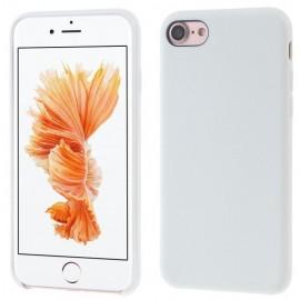 Coque cristal blanc iPhone 7 Plus