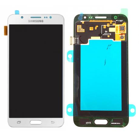 Ecran Complet Samsung Galaxy J5 Blanc