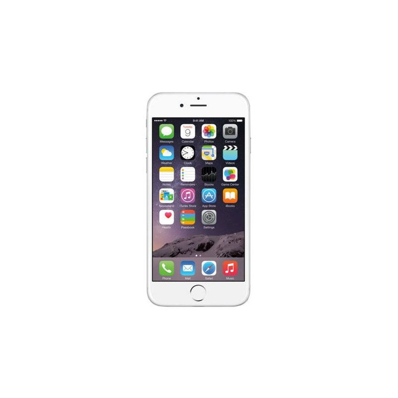 iphone 6 blanc 16g reconditionn grade a tout pour phone. Black Bedroom Furniture Sets. Home Design Ideas