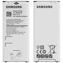Batterie d'origine Samsung Galaxy A3 2016