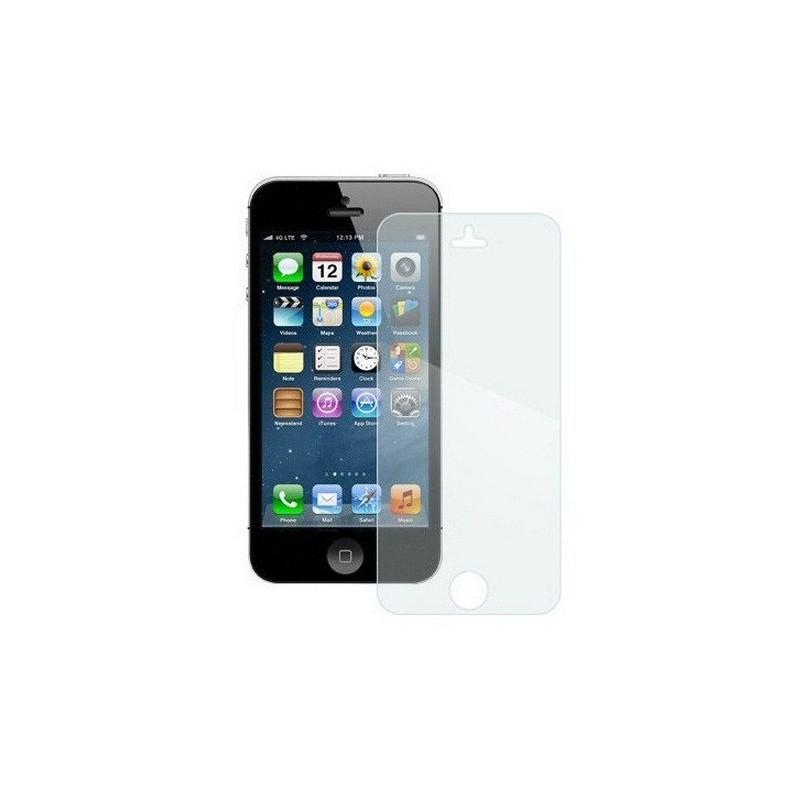 film de protection cran pas cher iphone 5 5s 5c se tout pour phone. Black Bedroom Furniture Sets. Home Design Ideas