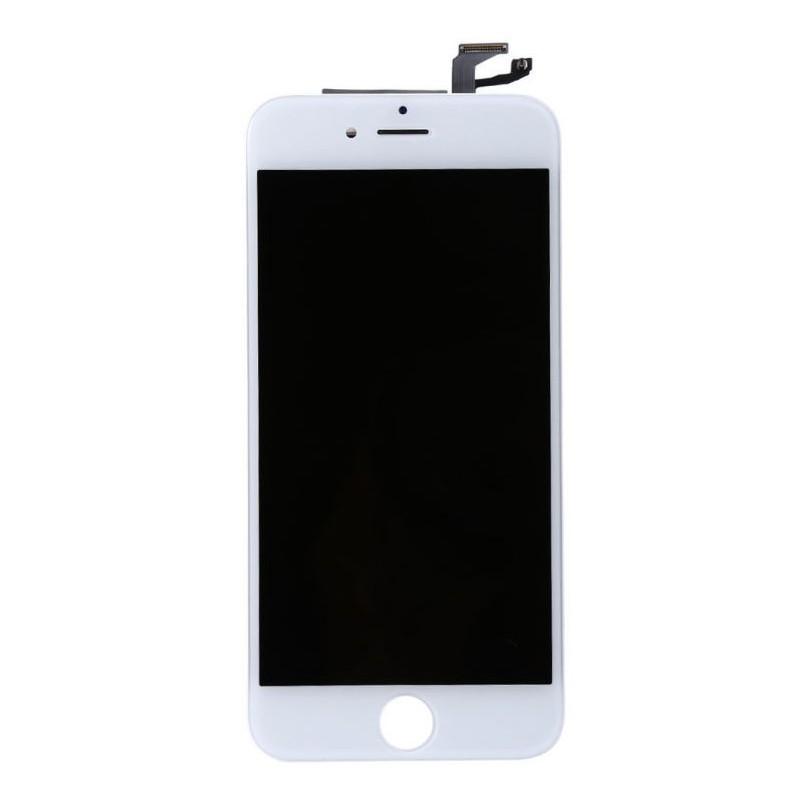 kit complet r paration cran iphone 6s blanc tout pour phone. Black Bedroom Furniture Sets. Home Design Ideas
