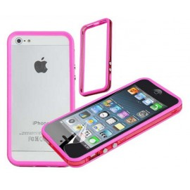 Bumper Rose iPhone 5