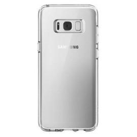 Coque silicone transparente Samsung S8 Plus