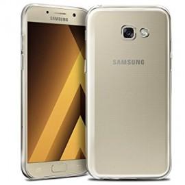 Coque cristal transparente Samsung Galaxy A5 2017