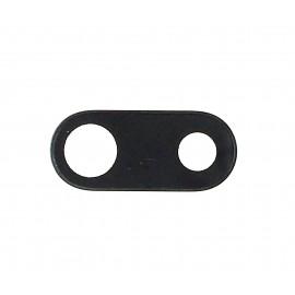 Lentille caméra arrière iPhone 7 Plus avec châssis Gris sidéral