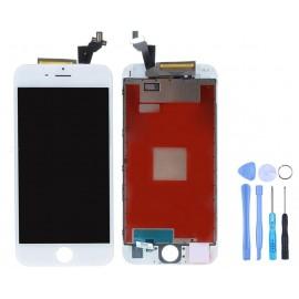 Ecran pour iPhone 6S Plus blanc (LCD Origine)