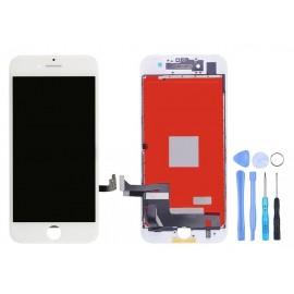 Ecran pour iPhone 7 blanc (LCD Origine)