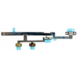 Nappe power + volume + vibreur iPad Mini 2/3