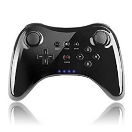 Manette Wii U Pro Controlleur pour Nintendo