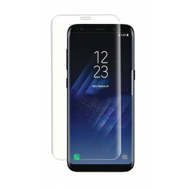 """Pack """"Cristal protect"""" Galaxy S8 Plus"""