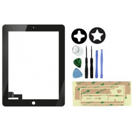 Vitre tactile iPad 2 + outils
