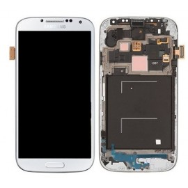 Ecran complet d'origine Samsung Note 2 N7105 Blanc