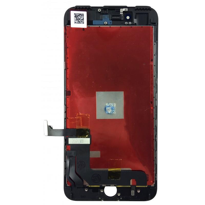 ecran iphone 7 plus noir lcd d 39 origine pas cher tout pour phone. Black Bedroom Furniture Sets. Home Design Ideas
