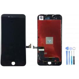 Ecran iPhone 7 Plus Noir (LCD d'origine) + outils