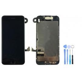 Ecran complet iPhone 7 Plus Noir + outils