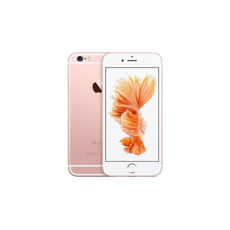 iphone 6s rose 64g reconditionn grade a tout pour phone. Black Bedroom Furniture Sets. Home Design Ideas