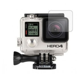 Film de protection avant GoPro Hero4 / Hero5