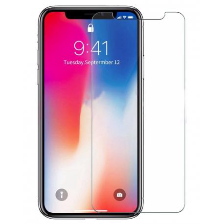 Film en verre trempé iPhone X