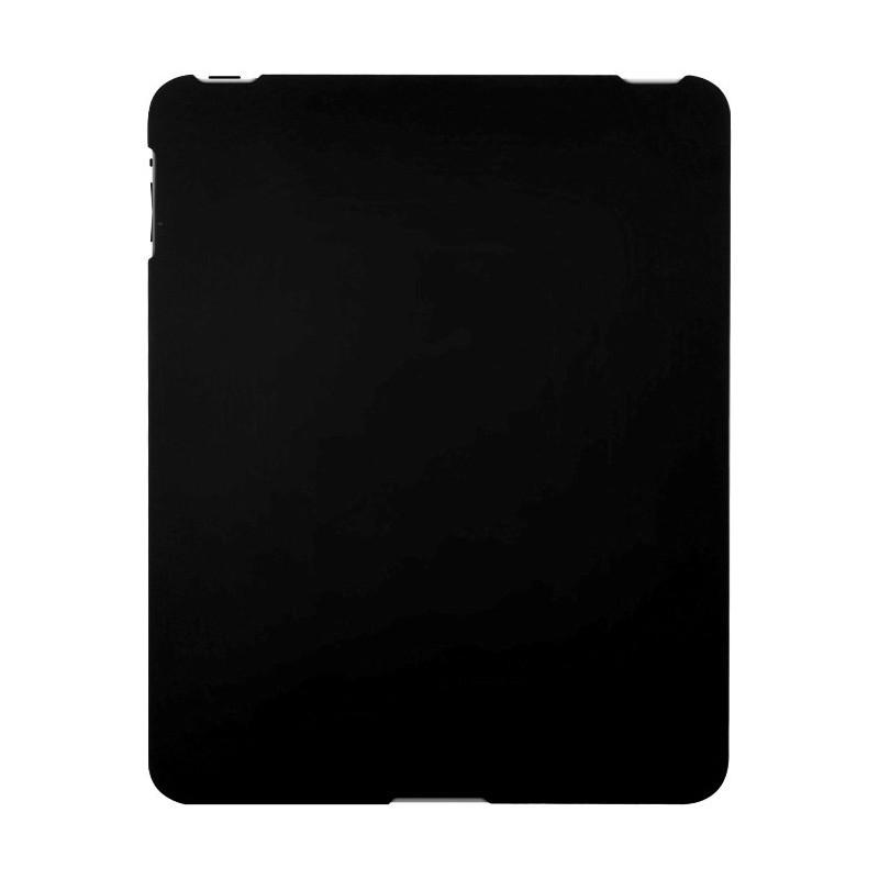 housse en silicone noir pour ipad tout pour phone. Black Bedroom Furniture Sets. Home Design Ideas