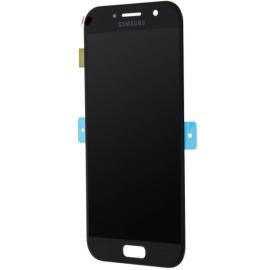 Ecran complet Samsung Galaxy A3 2017 A320F Noir