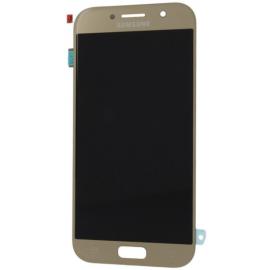 Ecran complet Samsung Galaxy A3 2017 Or