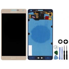 Ecran complet Samsung Galaxy A7 Or A700F