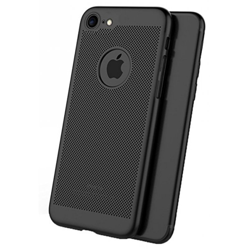 coque iphone 8 noir